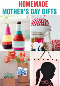 Mothers day gift ideas 2015